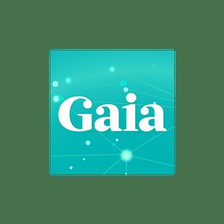 Gaia Yoga App